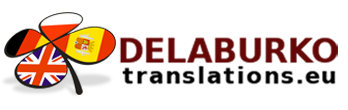 Delaburko Translations